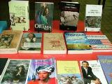 Obama & livres cultes